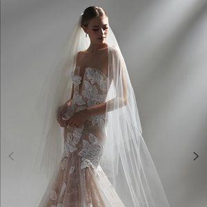 Watters Sirena Wedding Dress